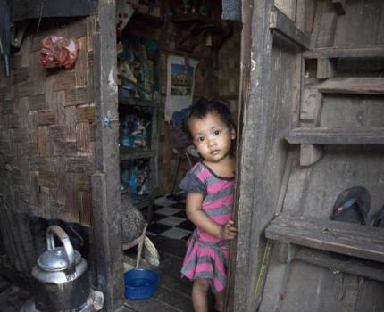 Now is the time to prevent long-term urban poverty in Yangon: Report